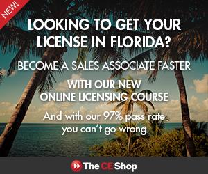CE Shop License Renewal